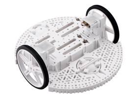 Romi Chassis Kit – White.
