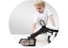 Dobot Handhold Teaching