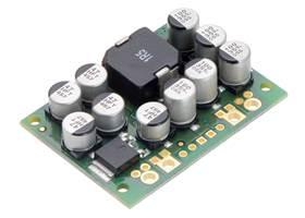 Pololu 3.3V, 15A Step-Down Voltage Regulator D24V150F3.