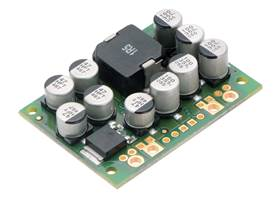 Pololu 5V, 15A Step-Down Voltage Regulator D24V150F5.