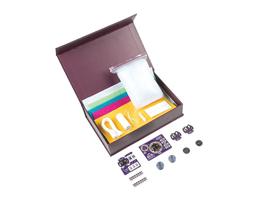 LilyPad Sewable Electronics Kit