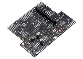 Romi 32U4 Control Board.
