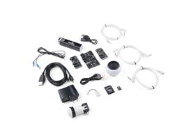 Spectacle Sound Kit