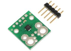 ACS711EX Current Sensor Included bits