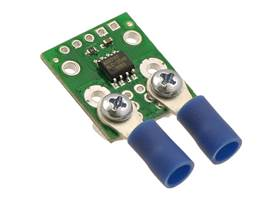 ACS711EX Current Sensor - can attach terminal connectors