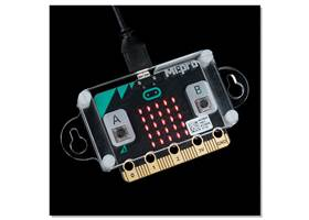 MI:pro Case for micro:bit (3)