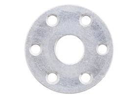 Pololu Universal Aluminum Mounting Hub for 8mm Shaft, M3 Holes. (1)