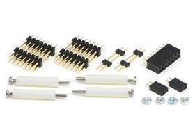 3pi Expansion Kit - Mounting Hardware