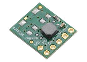 3.3V Step-Up/Step-Down Voltage Regulator S9V11F3S5 (silkscreen side).