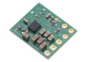 3.3V Step-Up/Step-Down Voltage Regulator S9V11F3S5 (non-silkscreen side).