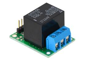 Pololu RC Switch with Relay, assembled (1)