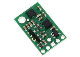 Pololu MinIMU-9 v3 gyro, accelerometer, and compass (L3GD20H and LSM303D carrier)