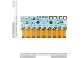 Love to Code Chibi Chip Microcontroller Board (3)