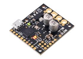 Jrk G2 24v13 USB Motor Controller with Feedback.