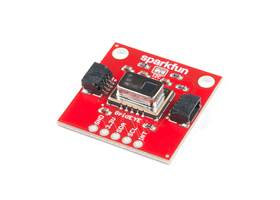 SparkFun Grid-EYE Infrared Array Breakout - AMG8833 (Qwiic)