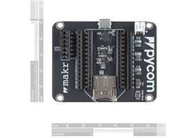 Pycom Expansion Board 3.0 (3)