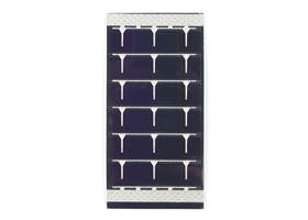 Powerfilm Solar Panel - 10.5mA@7.2V (4)
