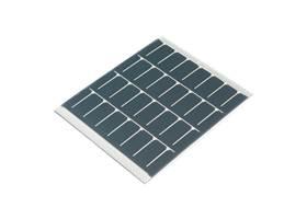 PowerFilm Solar Panel - 50mA@4.8V w/PSA & Kynar