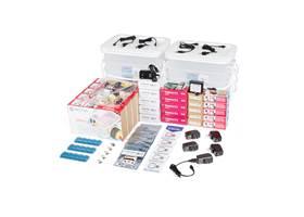 GoPiGo Beginner Classroom Kit
