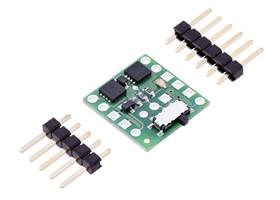 Mini MOSFET Slide Switch with Reverse Voltage Protection (SV), with included hardware