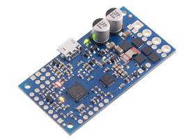 High-power Simple Motor Controller G2 18v15.