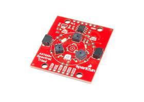 SparkFun Triad Spectroscopy Sensor - AS7265x (Qwiic)