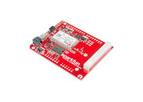 SparkFun LTE CAT M1/NB-IoT Shield - SARA-R4 (with Hologram SIM Card) (2)