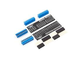 ScrewShield Arduino Kit (What's Included)
