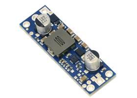 Pololu step-up voltage regulator U3V50F24