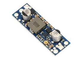Pololu adjustable 9-30V step-up voltage regulator U3V50AHV