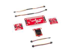 SparkFun Qwiic Kit for Raspberry Pi