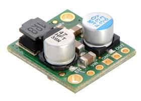 Pololu 5V, 5A Step-Down Voltage Regulator D24V50F5