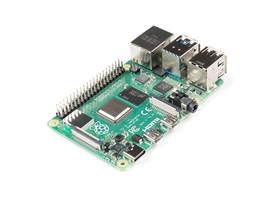 Raspberry Pi 4 Model B (2 GB) (2)
