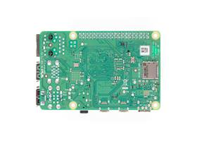 Raspberry Pi 4 Model B (2 GB) (4)
