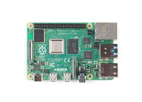 Raspberry Pi 4 Model B (2 GB) (5)