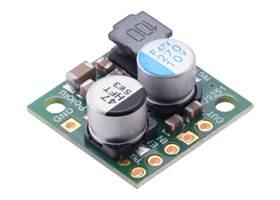 Pololu 7.5V, 2.4A Step-Down Voltage Regulator D24V22F7