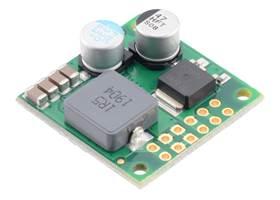 3.3V, 6.5A Step-Down Voltage Regulator D36V50F3.
