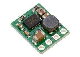 Pololu step-down voltage regulator D24V5Fx