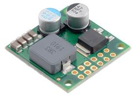 9V, 5A Step-Down Voltage Regulator D36V50F9.