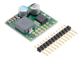 Step-Down Voltage Regulator D36V50Fx with included hardware.