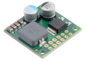 12V, 4.5A Step-Down Voltage Regulator D36V50F12.
