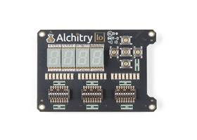 Alchitry Io Element Board (4)