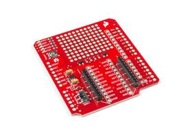 SparkFun XBee 3 Wireless Kit (4)