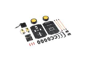 SparkFun micro:bot kit for micro:bit - v2.0 (2)