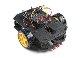 SparkFun micro:bot kit for micro:bit - v2.0 (3)