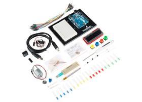 SparkFun Inventor's Kit (for Arduino Uno) - V3.2