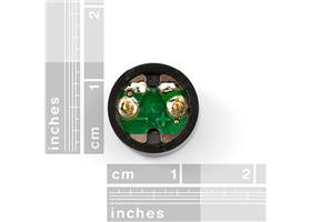 Piezo Speaker - PC Mount 12mm 2.048kHz (2)