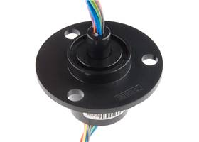 Slip Ring - 12 Wire (2A) (2)