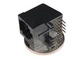 RJ45 8-Pin Connector (3)