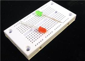 Small Breadboard - Self Adhesive